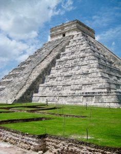 viajamasfacil, viaja más fácil a Chichén Itzá