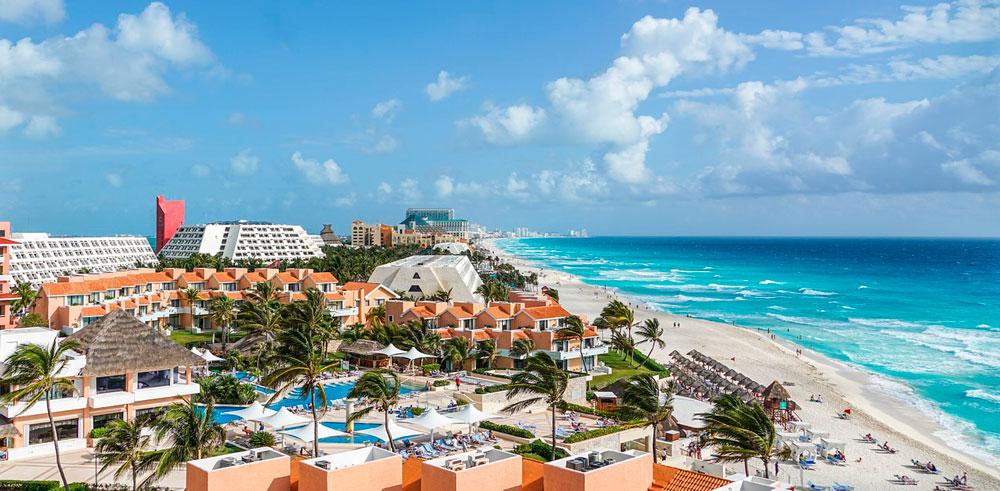 No Respetar Cancún